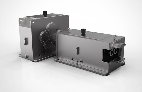 SZ Serial Twin Screw Extruder Gearbox