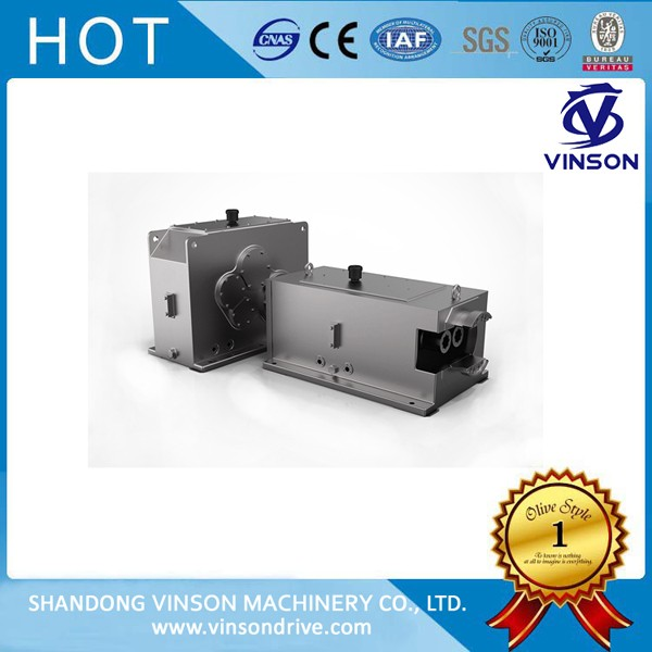 SZ Serial Twin Screw Extruder Gearbox